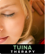 Tuina-Therapy